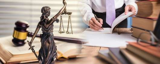 Чи можуть відмовити у судовому позові за грубі слова та вирази?