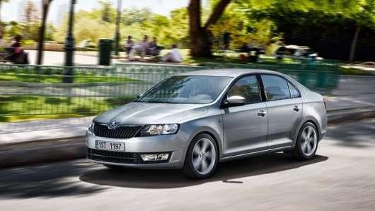 Топ-10 найпопулярніших європейських автомобілів у росіян