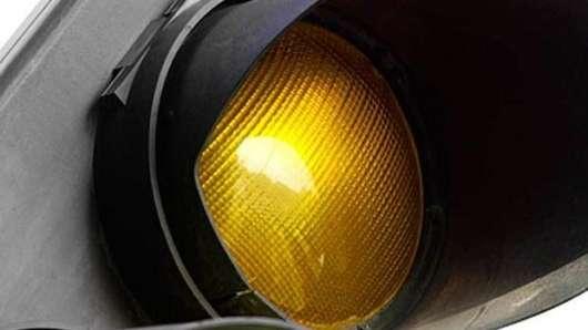 Ось чому світлофор червоний, жовтий і зелений