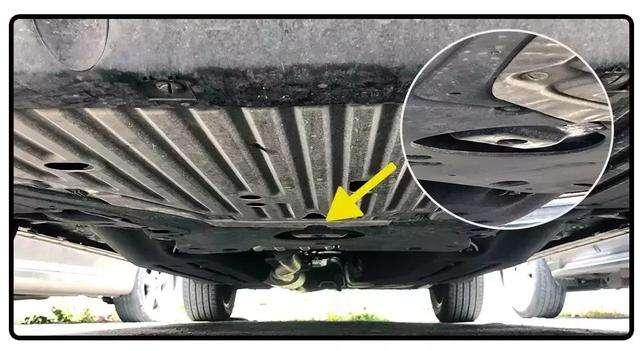 Перевірте ці 7 отворів в машині – або ваш автомобіль постраждає від дощу