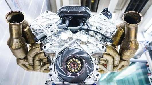 Найдорожчі частини автомобіля: і це не двигун і не коробка передач