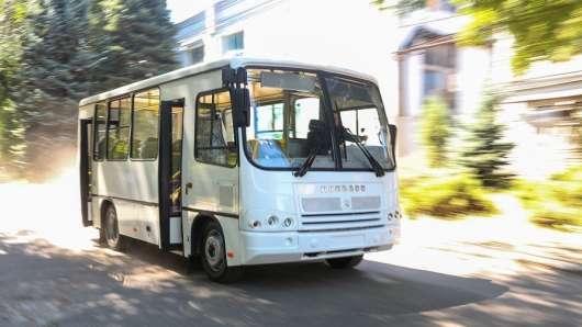 ГИБДД повернуть техогляд: поки тільки для автобусів