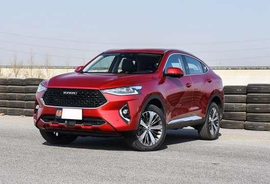 Ось які автомобілі Haval будуть випускати в Росії: конкуренти корейцям