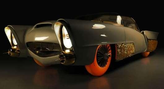 Найнесподіваніші новинки Женевського автосалону: автомобіль за 1 млрд рублів, премєра російського лімузина і багато іншого