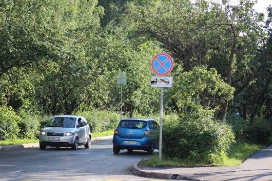 Задня парковка: вся інформація