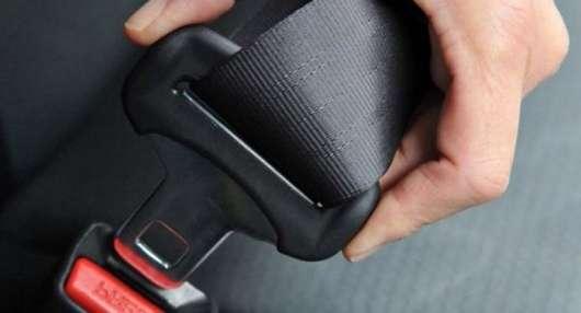 Правила використання ременя безпеки: ці тонкощі знає не кожний водій