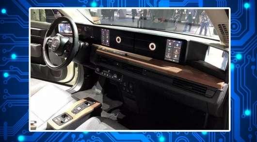 Ці передові технології на Женевському автосалоні настільки круті, що ви навіть уявити собі не можете