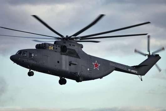 Якщо вертоліт зависне в повітрі, виявиться він через 12 годин на іншому кінці Землі?