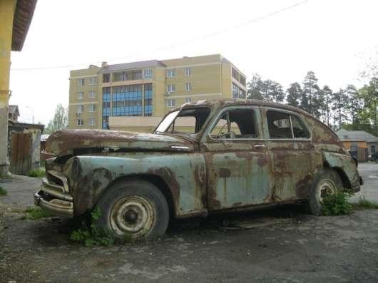 Чому старі автомобілі, навіть добре збереглися, завжди будуть гнити швидше нових?