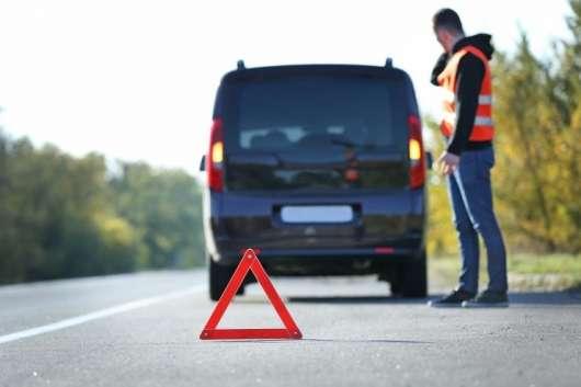 Ось чому ви можете заплатити штраф за неправильне використання аварійки