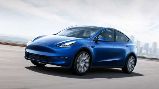 Tesla представила бюджетний Model Y: вони сподіваються, він врятує компанію