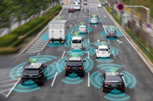 У водіїв зявилася нова фобія: боязнь автономних машин