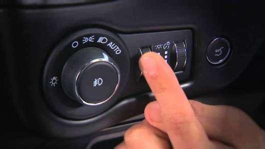 Краще не торкатися до чотирьох кнопок в автомобілі. Якщо ви не будете обережні, ці кнопки можуть становити небезпеку
