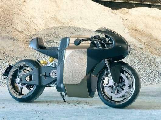 Топ-10 самих божевільних електричних мотоциклів 2019 року: диво!