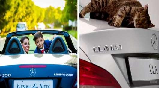 12 речей, які знають тільки власники Mercedes