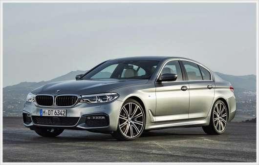 У Білорусі виявилися найдешевші BMW 5-ої серії в світі