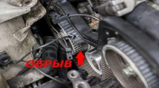 Найпоширеніші 8 поломок в дизельних двигунах